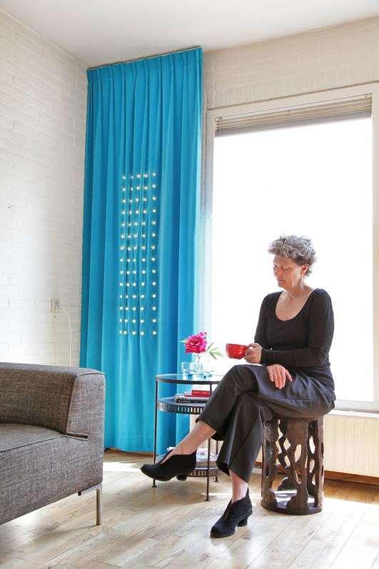 Louise Cohen - Home 1