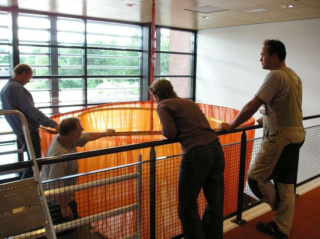 Louise Cohen project Duplex 6